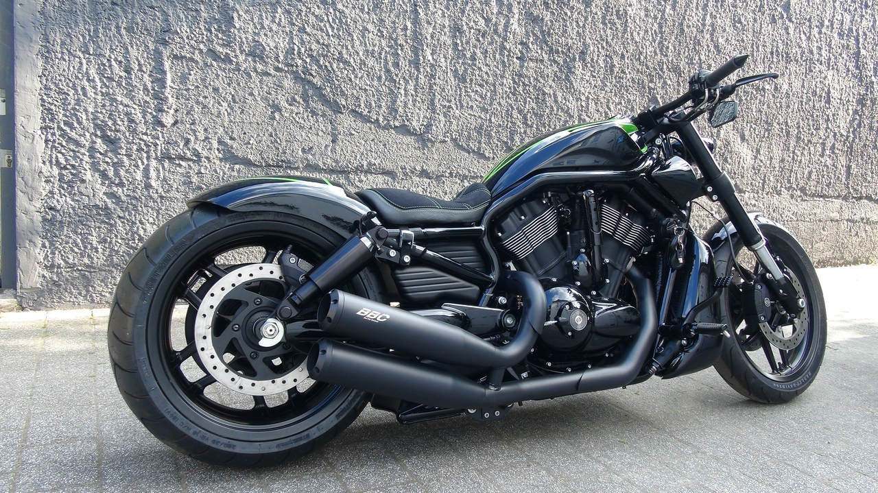 Harley Davidson Zubeh Ef Bf Bdr